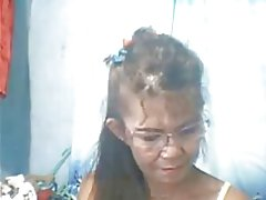 Avoa pinay na webcam